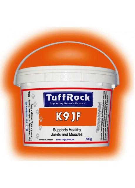 TuffRock K9JF 500gm
