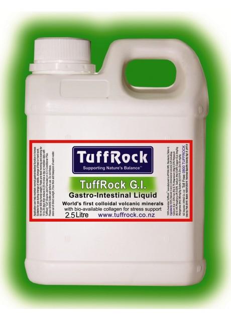 TuffRock G.I. (gastro-intestinal) Liquid 2.5L
