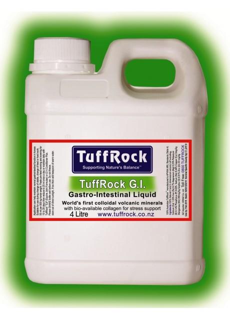 TuffRock G.I. (gastro-intestinal) Liquid 4L